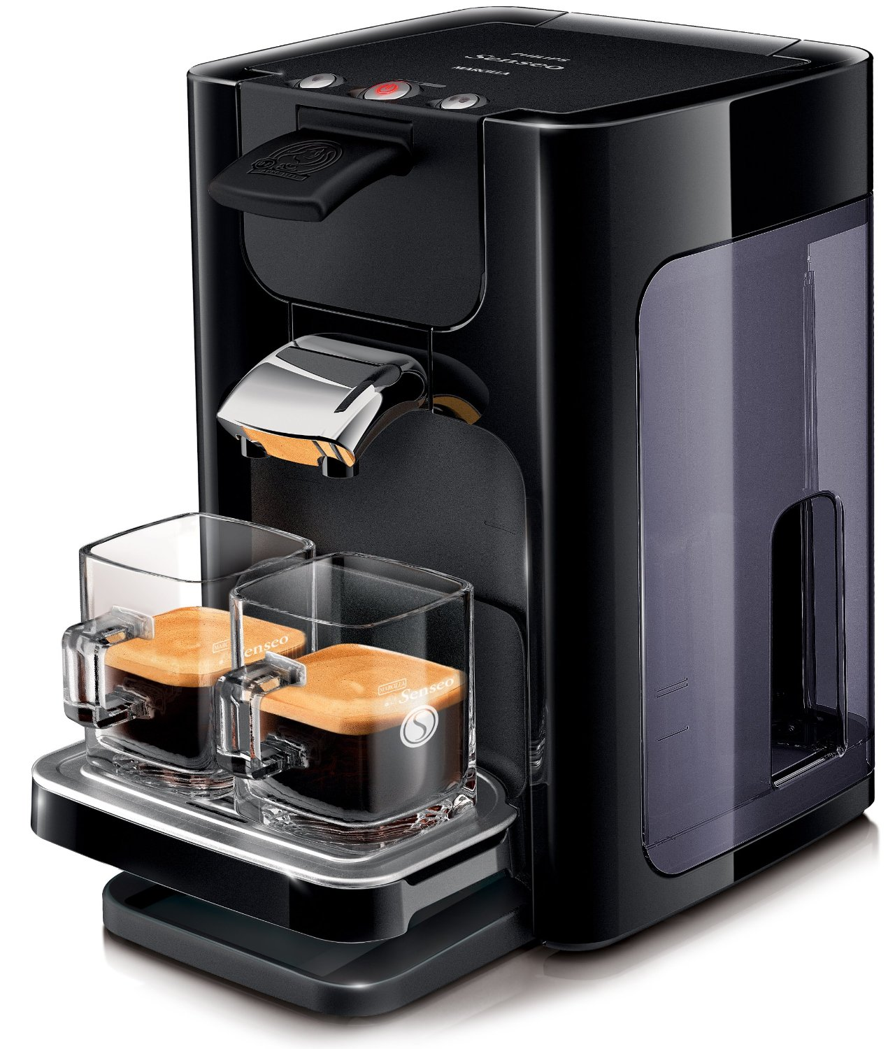 philips senseo quadrante hd7860 coffee maker 100 the coffee blog. Black Bedroom Furniture Sets. Home Design Ideas